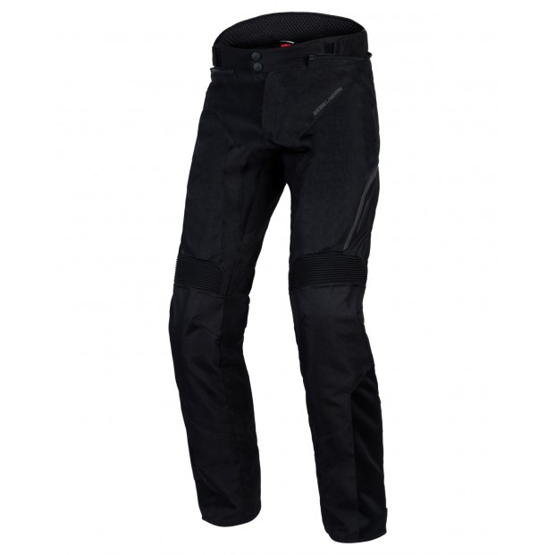 Штаны текстильные REBELHORN FLUX BLACK