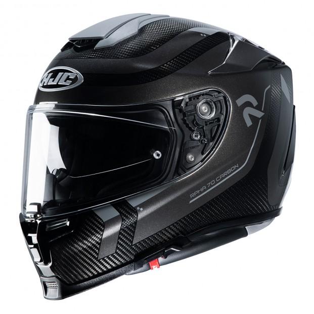 Шлем HJC RPHA 70 CARBON REPLE MC5