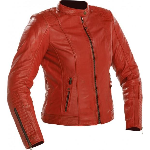 Куртка RICHA LAUSANNE RED