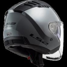 Шлем LS2 OF600 COPTER NARDO GREY