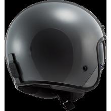 Шлем LS2 BOB OF601 SOLID NARDO GREY