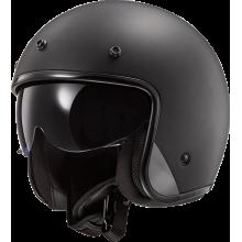 Шлем LS2 BOB OF601 SOLID MATT BLACK