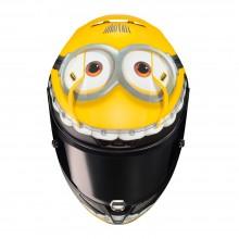 Шлем HJC RPHA 11 OTTO MINIONS MC3SF
