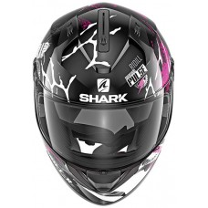 Шлем Shark Ridill 1.2 Drift-R Black Violet White