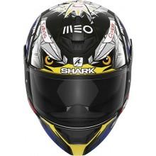Шлем SHARK D-SKWAL 2 OLIVEIRA FALCAO