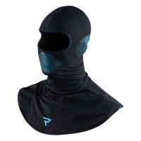 Балаклава Rebelhorn THERM II BLACK/BLUE