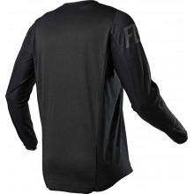 Мотоджерси Fox 180 Revn Jersey Black/Black
