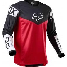 Мотоджерси Fox 180 Revn Jersey Flame Red