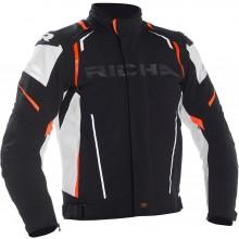 Куртка RICHA IMPACT FLUO ORANGE