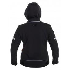 Куртка RICHA TOULON II SOFTSHELL WP LADY BLACK