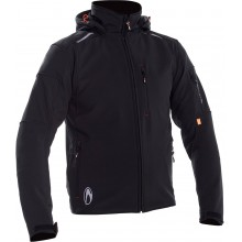 Куртка RICHA VANQUISH BLACK