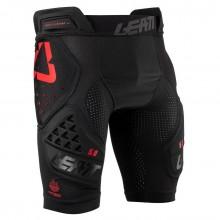 Шорты защитные Leatt Impact Shorts 3DF 5.0