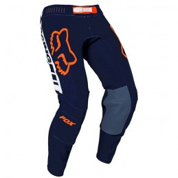 Мотоштаны Fox Flexair Mach One Pant Navy