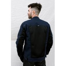 Рубашка Broger California Navy Blue/Black