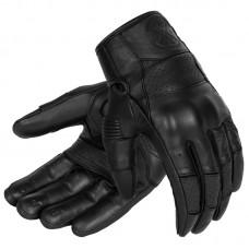 Перчатки кожаные BROGER CALIFORNIA BLACK