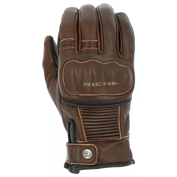 Перчатки RICHA BOBBER BROWN