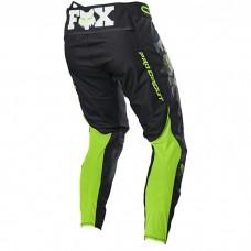 Мотоштаны Fox 360 Monster Pant Black W30