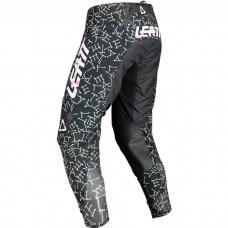 Мотоштаны Leatt Moto 4.5 Pant Black/Bones