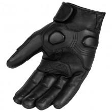 Перчатки кожаные BROGER CALIFORNIA LADY BLACK