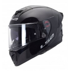 Шлем LS2 FF390 BREAKER EVO GLOSS BLACK