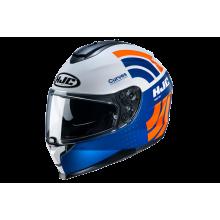 Шлем HJC C70 CURVES MC27