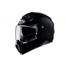 Шлем HJC C80 METAL BLACK