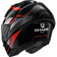 Шлем SHARK EVO ES YARI Black Red White