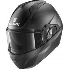 Шлем SHARK EVO GT ENCKE MAT Black Anthracite