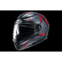 Шлем HJC F70 DEVER MC1SF