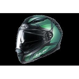 Шлем HJC F70 DEVER MC4SF