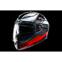 Шлем HJC F70 TINO MC1