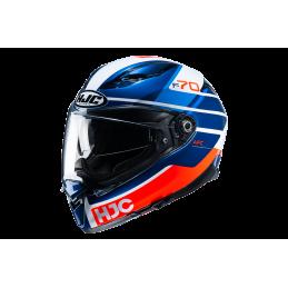 Шлем HJC F70 TINO MC21