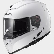Шлем LS2 FF390 BREAKER GLOSS WHITE