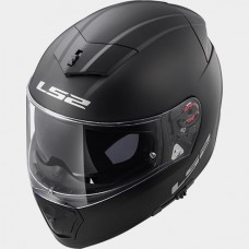 Шлем LS2 FF390 BREAKER EVO MATT BLACK