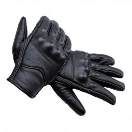 Перчатки MOTOID ROUTE BLACK