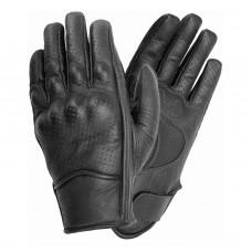 Перчатки MOTOID ROUTE PERFORATED BLACK