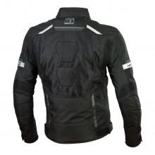 Куртка MOTOID VERTEX MESH BLACK