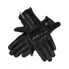Перчатки REBELHORN HUNTER LADY BLACK