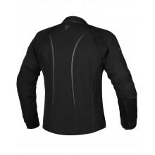 Куртка женская текстильная REBELHORN LUNA LADY BLACK