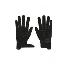 Перчатки кожаные REBELHORN RUNNER BLACK