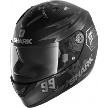 Шлем SHARK RIDILL 1.2 CATALAN BAD BOY MAT