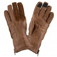 Перчатки WINTER SKIN LADY MUSTARD