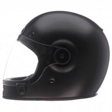 Шлем BELL BULLITT DLX SOLID BLACK MATT