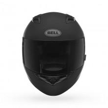 Шлем BELL QUALIFIER SOLID BLACK MATT