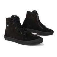 Ботинки BROGER CALIFORNIA BLACK/BLACK SOLE