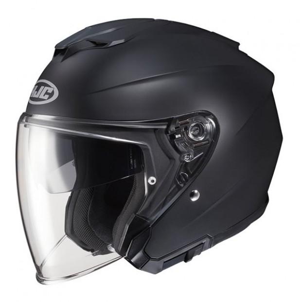 Шлем HJC I30 SEMI FLAT BLACK