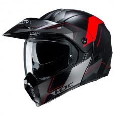 Шлем HJC C80 ROX MC1SF