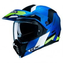 Шлем HJC C80 ROX MC24