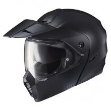 Шлем HJC C80 SEMI FLAT BLACK