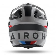 Шлем AIROH COMMANDER SKILL MATT